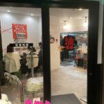 東京油そば専門店「鰐」無事オープンしました